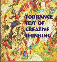 Тест творческого мышления 6-17 лет